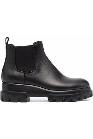 AGL Maxine chelsea boots