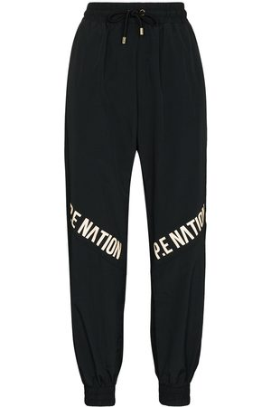 P.E Nation Mujer Pantalones - Alliance track trousers