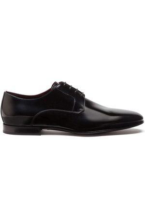 Dolce & Gabbana Zapatos derby con acabado pulido