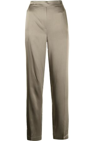 Joseph Mujer Pantalones y Leggings - Pantalones de seda Tova
