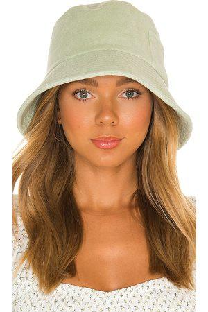 Lack of Color Sombrero wave en color talla M/L en - Mint. Talla M/L (también en S/M).