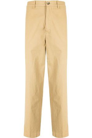 Kenzo Hombre Chinos - Stretch-cotton trousers