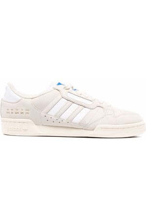 adidas Hombre Tenis - Continental 80 Stripes leather sneakers