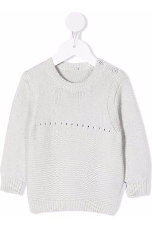 Stella McCartney Tops - Knitted dalmatian jumper