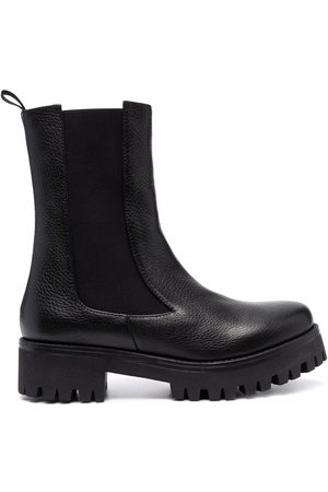 SOCIÉTÉ ANONYME Mujer Botines - Chunky-sole ankle boots