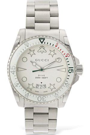 """GUCCI Reloj """" Dive L"""" 40mm"""