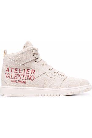 VALENTINO GARAVANI Mujer Tenis - Tenis altos Atelier Shoes