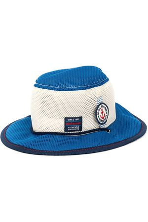 Miki House Niño Sombreros - Sombrero de verano de malla