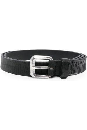 Dsquared2 Hombre Cinturones - Cinturón texturizado