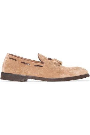 Brunello Cucinelli Tassel loafers