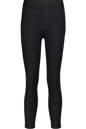 3x1 Blair high-rise cropped skinny jeans