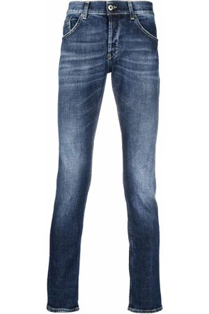 Dondup Hombre Skinny - Skinny jeans con tiro medio