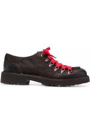 Doucal's Hombre Oxford - Zapatos derby con agujetas