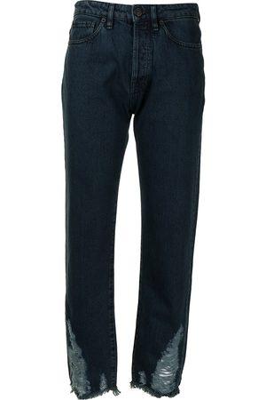 3x1 Mujer Rectos - Jeans boyfriend Higher Ground