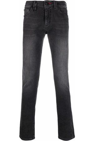 Philipp Plein Jeans de corte slim
