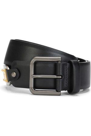 Dolce & Gabbana Hombre Cinturones - Cinturón con hebilla