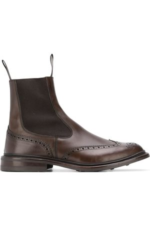 TRICKERS Henry chelsea boots