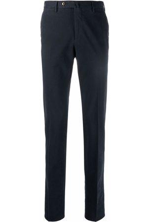 PT01 Straight leg chino trousers