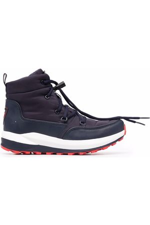 Rossignol Mujer Botines - Après-Ski lace-up ankle boots