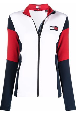 Rossignol Logo colour-block jacket