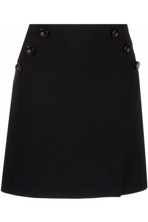 Ba&Sh Kara A-line mini skirt