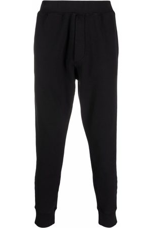 Dsquared2 Pants de corte slim
