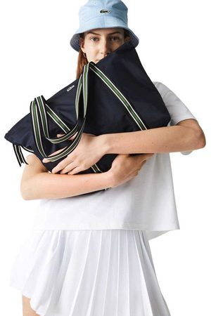 Lacoste Bolso Mujer Nf3618ya One Size Eclipse