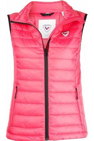 Rossignol Seasonal logo-patch vest