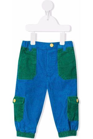 Stella McCartney Baby corduroy trousers