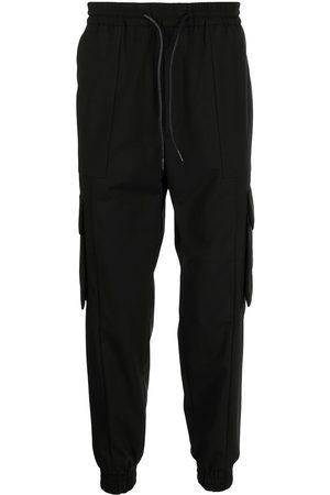 JUUN.J Hombre Cargo - Drawstring cargo trousers