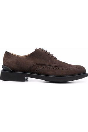 Tod's Hombre Oxford - Zapatos oxford con agujetas