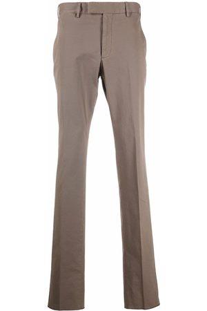 Ermenegildo Zegna Hombre Chinos - Pantalones chinos rectos