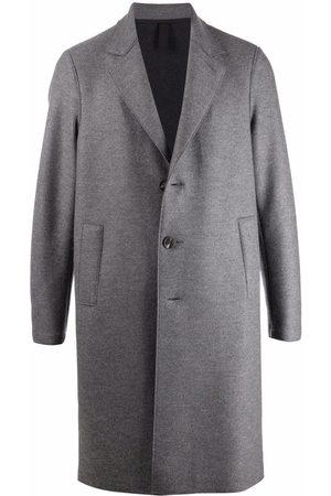 Harris Wharf London Hombre Abrigos de lana - Single-breasted coat