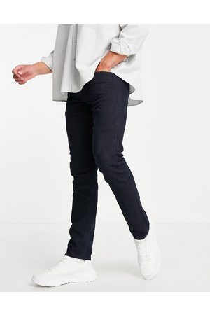 Polo Ralph Lauren Eldridge stretch skinny fit jeans in dark wash