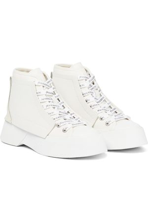 J.W.Anderson Trainer high-top sneakers
