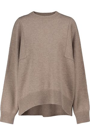CO Mujer Suéteres - Wool and cashmere sweater