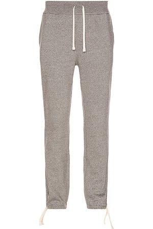 Polo Ralph Lauren Pantalón tipo polar en color gris talla L en - Grey. Talla L (también en M, XL/1X, S).