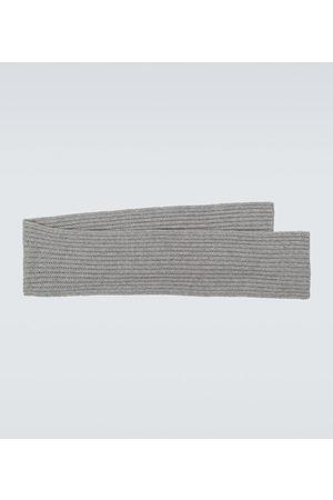 Loro Piana Hombre Bufandas - Cashmere scarf