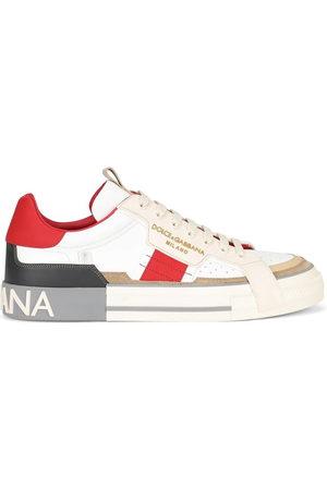 Dolce & Gabbana Hombre Tenis - Tenis bajos Custom 2.Zero