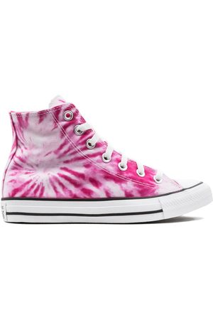 Converse Tenis Twisted Vacation Chuck Taylor