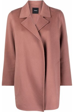 THEORY Mujer Sacos - Single-breasted tailored blazer
