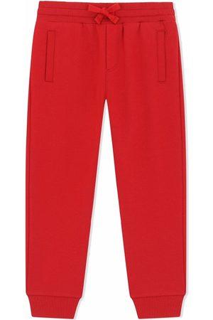 Dolce & Gabbana Pants con cordón