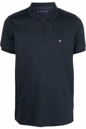 Tommy Hilfiger Hombre Polos - Embroidered logo polo shirt