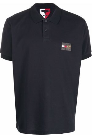 Tommy Hilfiger Hombre Polos - Logo patch polo shirt