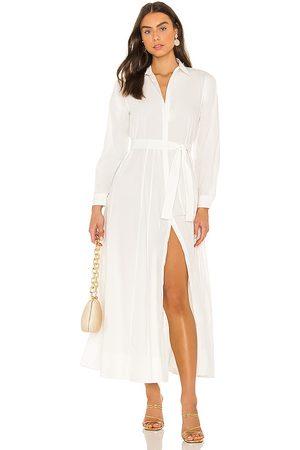 Mes Demoiselles Vestido banton en color talla 34/2 en - White. Talla 34/2 (también en 36/4, 38/6, 40/8, 42/10, 44/12).
