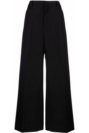 Ami Pantalones de vestir anchos