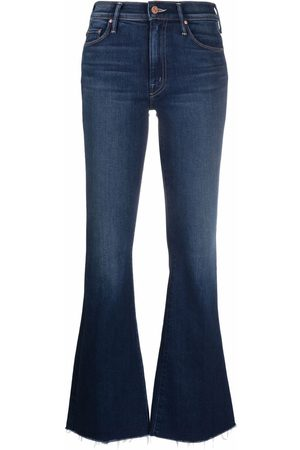 MOTHER Mujer Acampanados - Flared denim jeans