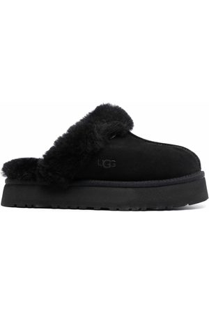 UGG Mujer Flats - Ciabatta slippers