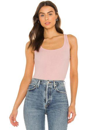 Michael Lauren Camiseta tirantes peeta en color rosado talla L en - Pink. Talla L (también en M, S, XS).