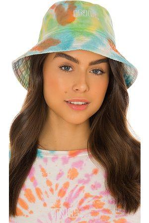 It's Now Cool Sombrero pesca en color verde talla all en - Green. Talla all.